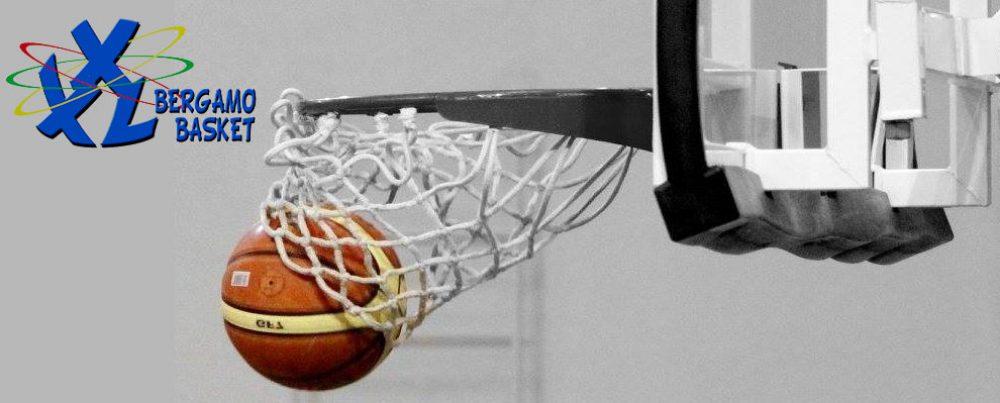 XXL Bergamo Basket